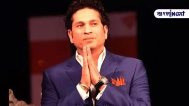 Photo of Sachin Tendulkar will not celebrate his birthday this year by telling Kornish to Corona fighters.