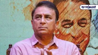 Photo of This time Sunil Gavaskar financed the PM's Relief Fund against Corona.