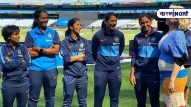 Photo of The Indian women's cricket team qualified for the World Cup in the midst of a horror.