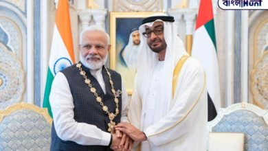 Photo of India is now the angel of the world: UAE wants drugs to India