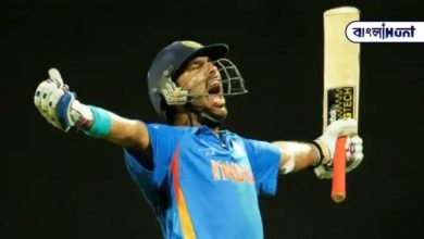 Photo of The father of this cricketer told Yuvraj that you have almost ended my son's career.