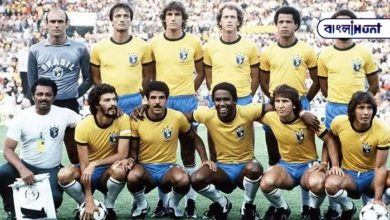 Photo of Against Corona, this time the Brazilian team of the 12 World Cup dream.
