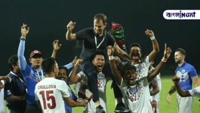 Photo of The Federation announced this season the iLeague champion Mohanbagan.