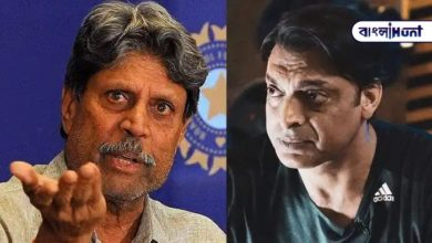 "Photo of Shoaib Akhtar gave a strong reply, Kapil Dev said, ""India does not need any money."