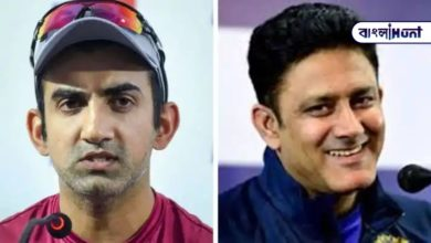 Photo of Not Dhoni or Sourav, Anil Kumble is the best captain in Gambhir's eyes.