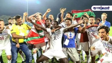 Photo of Istanbul's claim that Mohanbagan was reluctant to accept Ileague champions this year should be void.