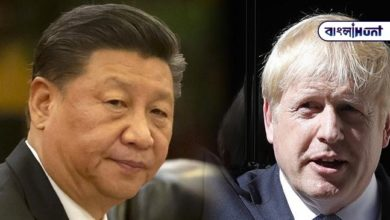 Photo of After America, Britain is now turning its back on China, and China may be in crisis