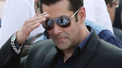 Photo of Again, Salman, actor sends ration in truck-filled rations after financing