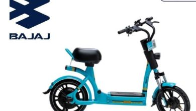 Photo of Bajaj brings electric scooter for Rs 30,000 to Rs 35,000 ahead of ride sharing industry