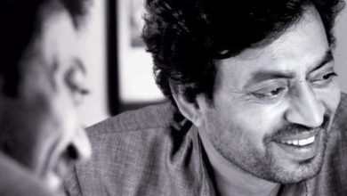Photo of Breaking: Indrapatan falls in cine world, Irrfan Khan dies at 54