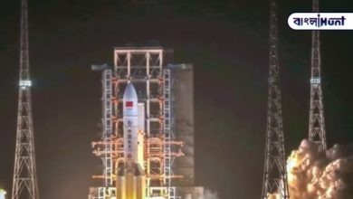 Photo of For China, the worst of the worst days came, and China's Long March Rocket broke