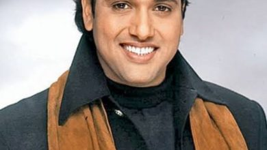 Photo of Govinda was secretly caught at the Queen's house, the actor's wife threatened to break the family!