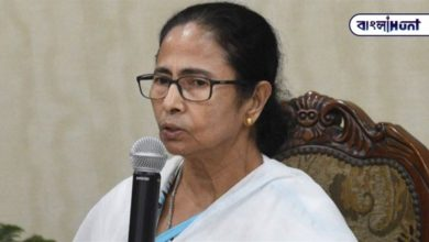 Photo of I am not helpless to be with anyone, I am with you in difficult times: tweet Mamata Banerjee