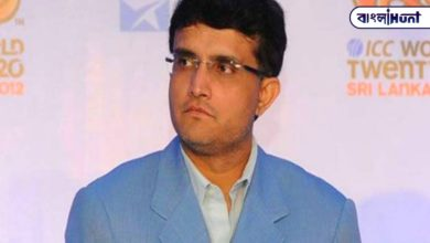 Photo of Sourav Ganguly got the fear of ghosts, forced to go to another room