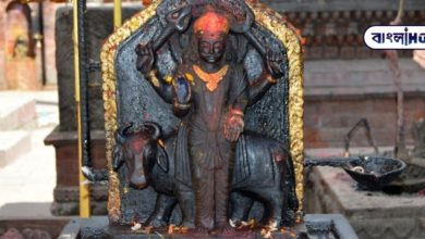Photo of If Hanuman devotees worship Saturn, happiness and peace will return to the world