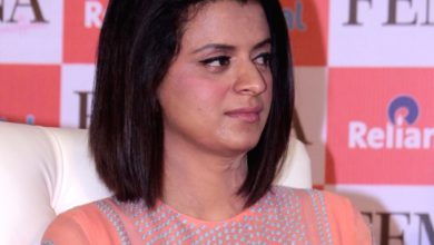 Photo of Kangana's sister Rangoli's account suspended for posting against Jamaat