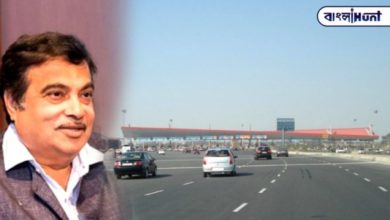 Photo of Lockdown road works will eliminate labor problems and traffic problems: Nitin Gadkari