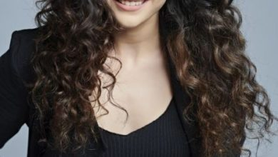 Photo of Mithila Palkar dances for Hollywood singer challenge, viral video at the moment