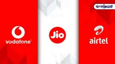 Photo of No need to recharge until May 5, lockdown customers with jio, vodafone, airtel