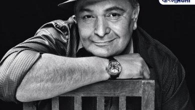 Photo of Rishi Kapoor passed away at the age of 8 after the end of the war of life