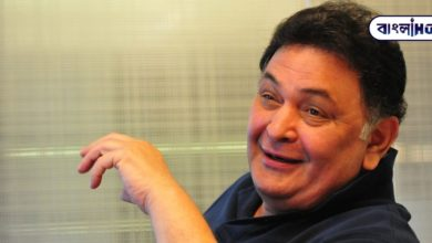 Photo of Rishi Kapoor's video of the day before the death of the viral actor