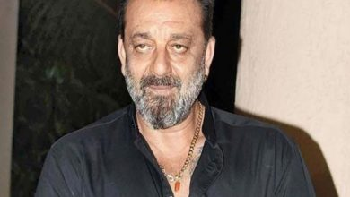 Photo of Sanjay Dutt has spent a long life in jail, lockdown is nothing new