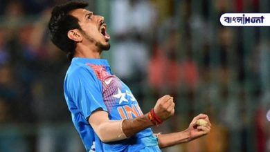 Photo of What a mess! Yuzvendra Chahal played the brutal beat in the hands of his father