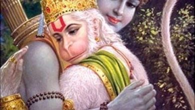 Photo of Worship of the Hanuman will end all the suffering if the crisis is resolved