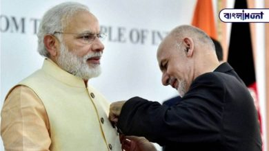 Photo of We will fight together against terrorism and Corona! After sending aid to Afghanistan, Prime Minister Modi said