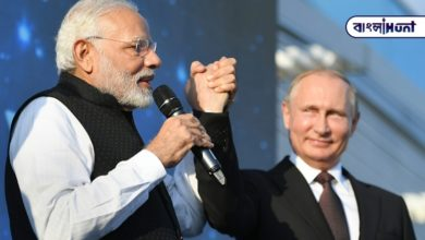 Photo of Putin thanked India for its help with drugs during this difficult time