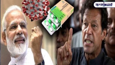 Photo of India is giving hydroxychloroquine to 4 countries, Pakistan is not on the list