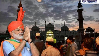 Photo of PM Modi wishes the whole of India a holy month of Ramadan, wishes to win the battle of Corona