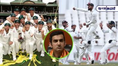 Photo of India is the best in the test! How did Australia get to number one? Gautam Gambhir's question to ICC.