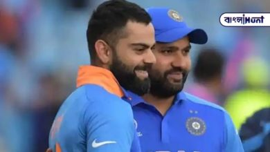 Photo of Rohit thinks India should win at least two World Cups in the next three years.