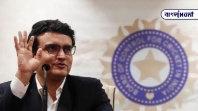 Photo of If not IPL, can the salaries of the giants be cut? Board President Sourav Ganguly indicated.