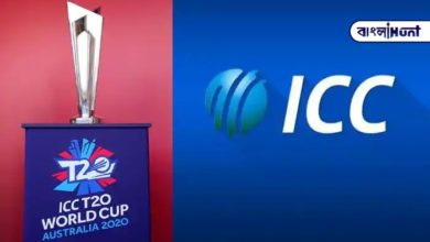 Photo of The ICC said the news of the postponement of the T20 World Cup was not entirely correct.