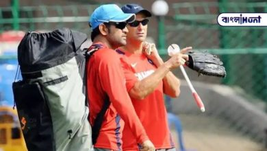 Photo of World Cup winning coach Gary Kirsten opened his mouth about Dhoni's retirement.
