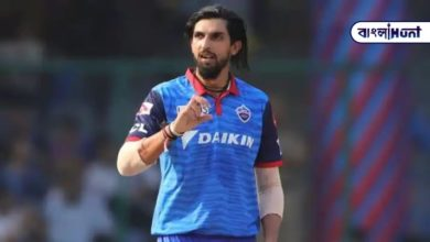 Photo of Not Ravi Shastri, but the best coach in the eyes of Ishant Sharma.