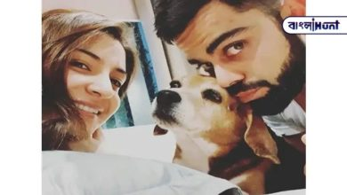 Photo of Virat-Anuska pair is very broken after losing a long time partner.