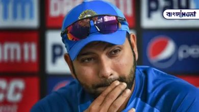 Photo of Although there are countless Indian supporters in every country of the world, they do not get support in Bangladesh: Rohit Sharma.