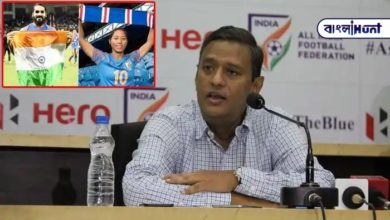 Photo of AIFF sent the names of these two footballers for the Arjuna Award