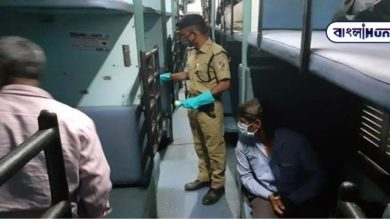 Photo of Big allegation against the government of Bengal, the state is reluctant to return the paramilitary workers by train