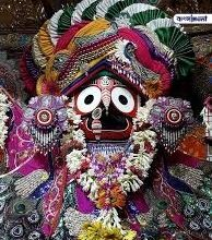 Photo of Dev Jagannath will ride in a chariot in Puri according to the custom, the 724-year-old fair closed in Mahesh