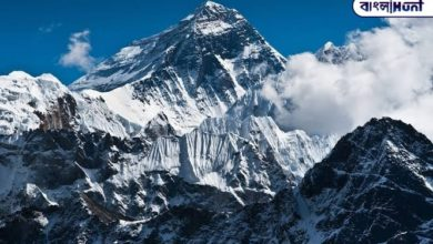 Photo of Everest, not in Nepal but in China, is a hotbed of ridiculous demands from the Chinese media