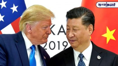 Photo of I don't want to talk about Jinping now: Donald Trump