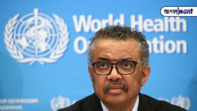 Photo of India is vocal in demanding an investigation against the WHO, along with 72 other countries