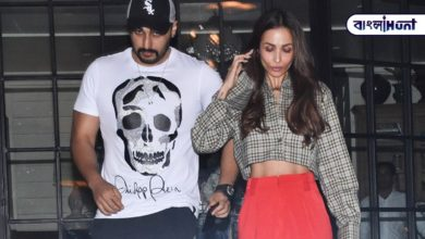 Photo of Mother's relationship with 10 year old Arjun, what was the reaction of Malaika's son Arhan?