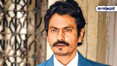Photo of Nawazuddin, along with his family, went to quarantine to celebrate Eid in the midst of lockdown.