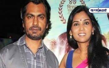 Photo of Nawazuddin's family is breaking up, his wife has sent a legal notice of divorce