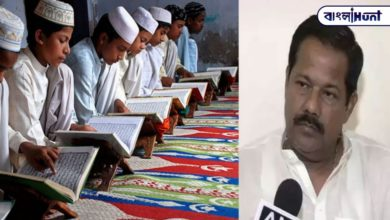 Photo of No one leaves madrassas educated, so they should be stopped: BJP leader's controversial remarks